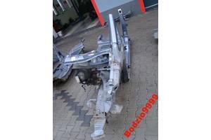 Стойка кузова средняя Opel Zafira