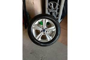 б/у диски с шинами Ford Kuga