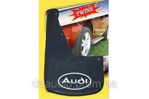 Брызговики и подкрылки Audi A6