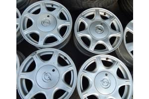 Диск Opel Omega