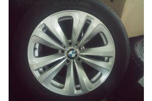 б/у диски с шинами BMW 5 Series GT