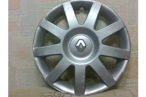 б/у Колпак на диск Renault