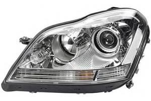 Фара Mercedes GL-Class