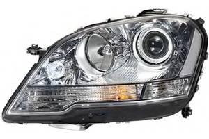 Фара Mercedes M-Class