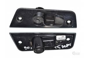 б/у Направляющая бок двери Volkswagen T5 (Transporter)