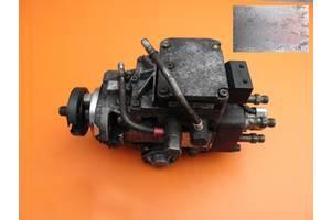 б/у Топливные насосы высокого давления/трубки/шестерни Ford Transit Connect