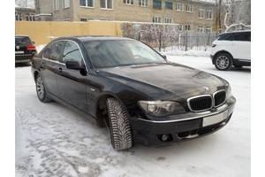 Панели передние BMW 7 Series