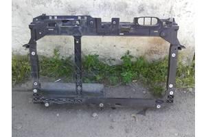 б/у Панель передняя Ford Fiesta
