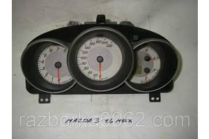 Панели приборов/спидометры/тахографы/топографы Mazda 6