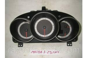 Панели приборов/спидометры/тахографы/топографы Mazda 2