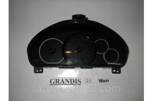 Панели приборов/спидометры/тахографы/топографы Mitsubishi Grandis
