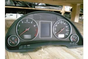 Панель приборов/спидометр/тахограф/топограф Audi A4