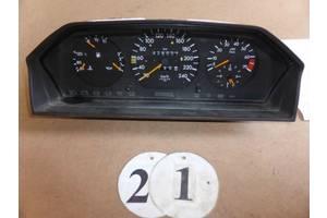 Панели приборов/спидометры/тахографы/топографы Mercedes 124