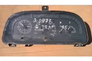 Панели приборов/спидометры/тахографы/топографы Renault Trafic