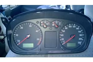 Панели приборов/спидометры/тахографы/топографы Volkswagen T4 (Transporter)