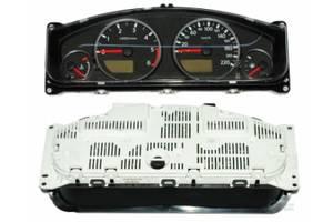 б/у Панель приборов/спидометр/тахограф/топограф Nissan Pathfinder