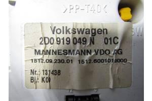 б/у Панель приборов/спидометр/тахограф/топограф Volkswagen LT