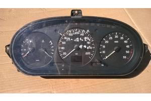 Панели приборов/спидометры/тахографы/топографы Renault Megane