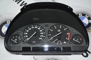 Панели приборов/спидометры/тахографы/топографы BMW X5