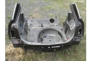 б/у Панель задняя Audi A1