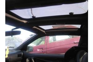 Крыши Nissan 100NX