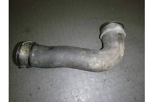 б/у Радиатор интеркуллера Skoda Octavia A5
