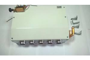 Автономная печка