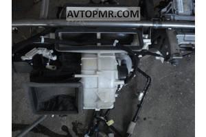 б/у Моторчик печки Mazda 3