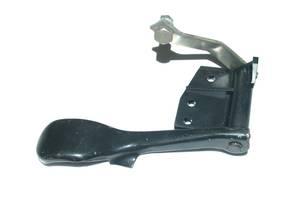 Педаль газа Fiat