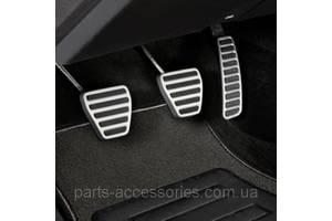 Новые Торпеды Chevrolet Camaro