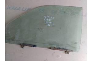 б/у Стекло лобовое/ветровое Mitsubishi Pajero