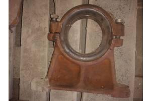 Подушки мотора