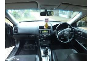 б/у Панель передняя Honda Accord