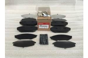 Новые Тормозные колодки комплекты Acura MDX