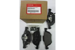 Новые Тормозные колодки комплекты Honda Accord