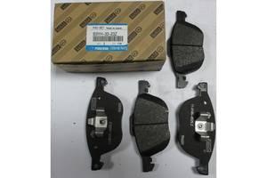 Новые Тормозные колодки комплекты Mazda 5