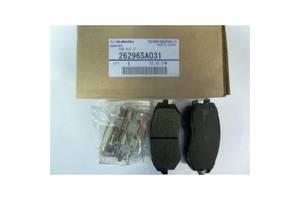 Новые Тормозные колодки комплекты Subaru BRZ