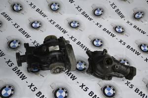 Передние мосты BMW X5
