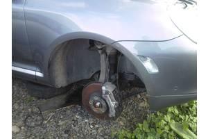 Передние мосты Porsche Cayenne