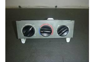 б/у Блок управления печкой/климатконтролем Renault Kangoo