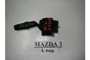 Подрулевой переключатель Mazda 3