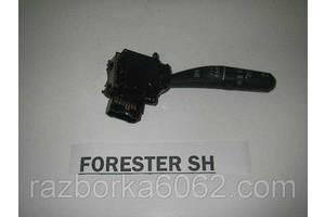 Подрулевой переключатель Subaru Forester