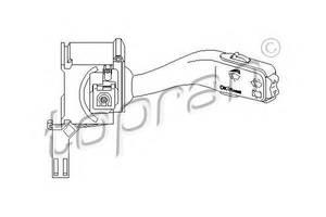 Электроусилитель рулевого управления Audi A3