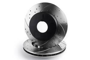 Новые Тормозные диски Mazda 6