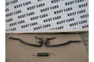 б/у Петля крышки багажника Opel Astra G