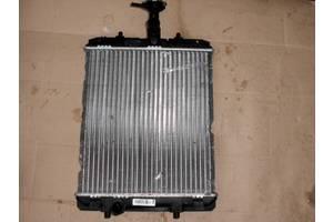 Радиатор Peugeot 107