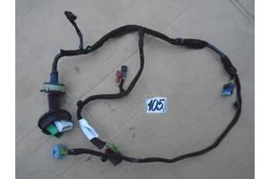 б/у Проводка электрическая Peugeot 207