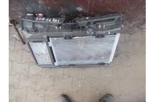 Радиаторы Peugeot 208