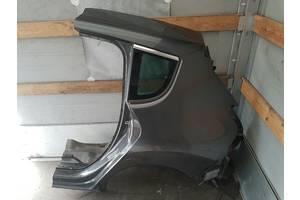 б/в Четверть автомобиля Peugeot 3008