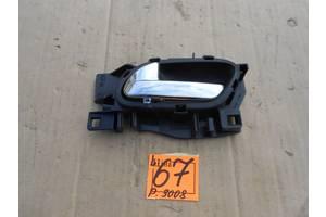 б/у Ручка двери Peugeot 3008